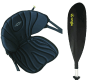 Kayak equipment