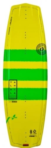 Obrien wakeboard Valhalla without Impact base