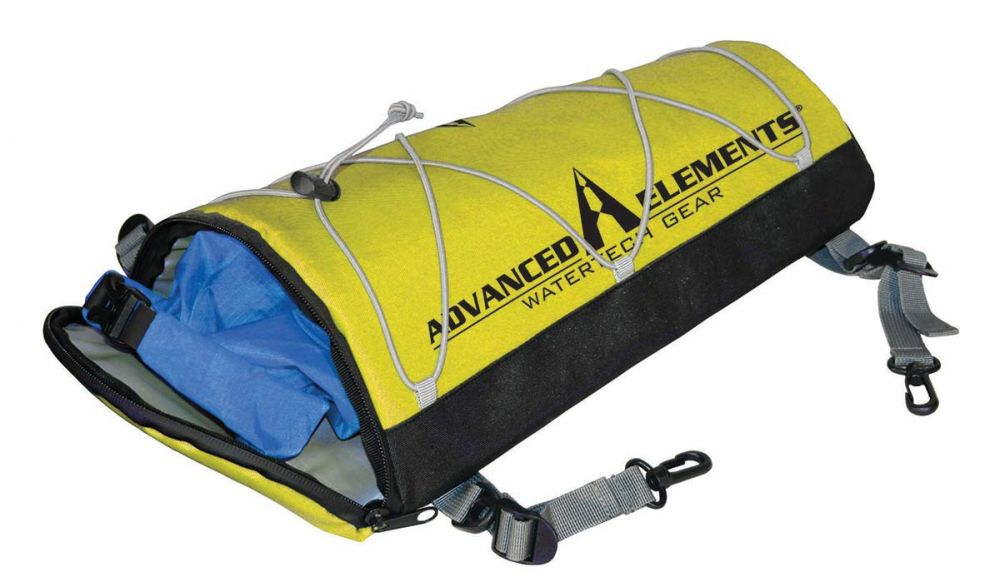 advanced elements waterproof quick draw bag
