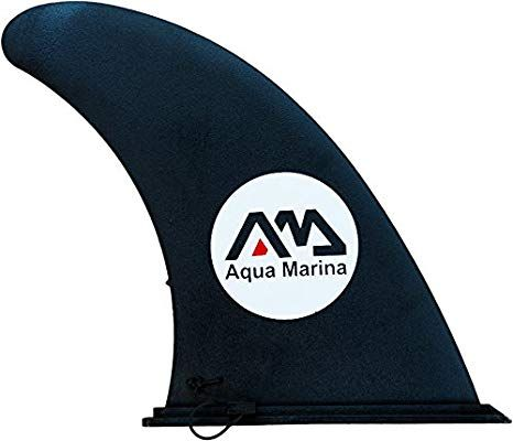 aqua marina sup large center fin amfincenter