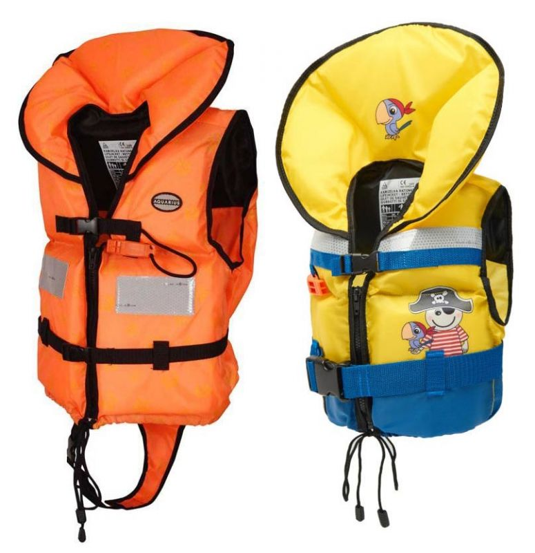 aquarius child life jacket for children and babies