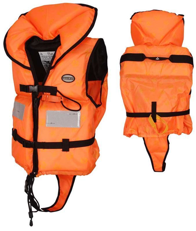 aquarius child life jacket for children and babies ljaqbcxsall