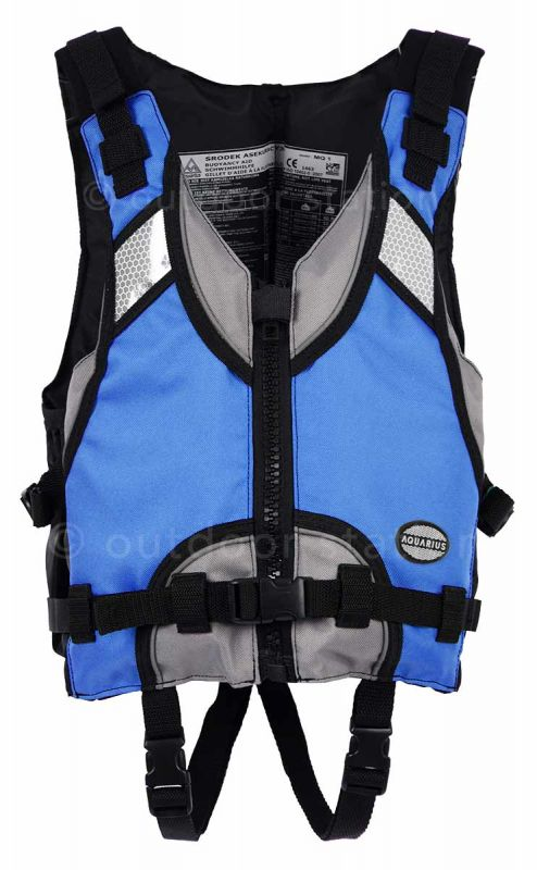 aquarius water sports kids life jacket kv2 ljaqmq1all