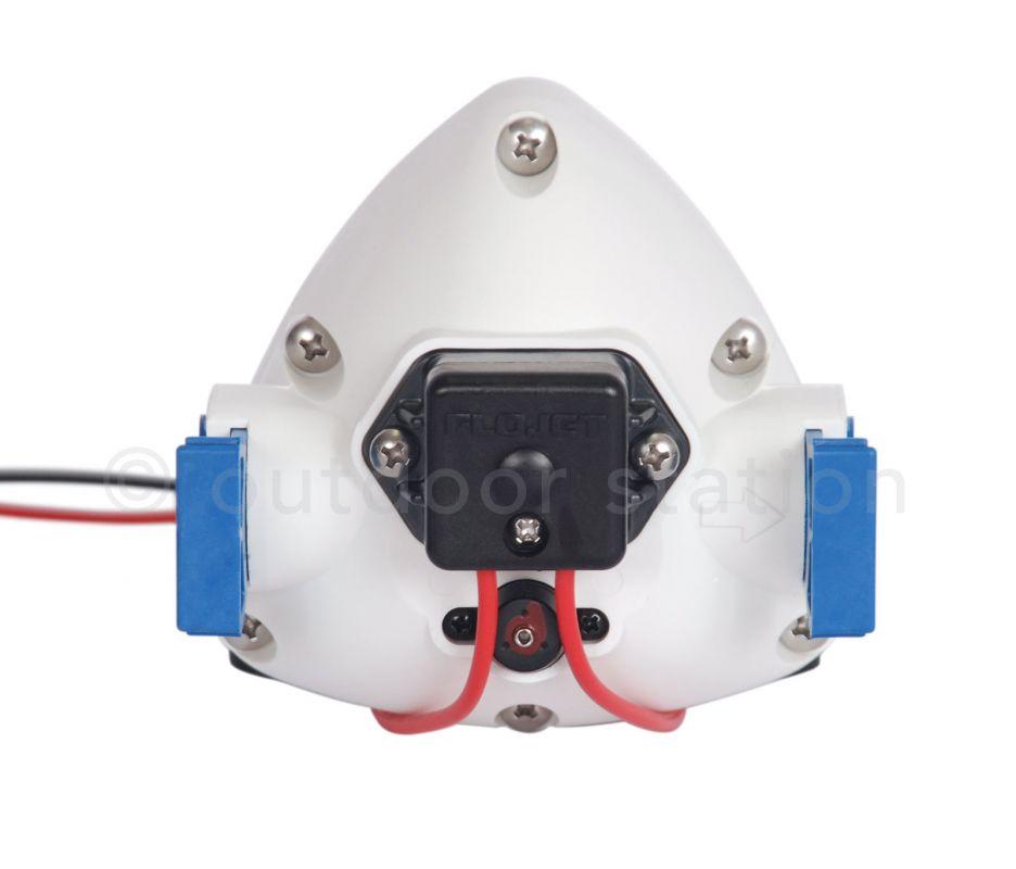 Automatic Water System Pump Flojet Triplex 11