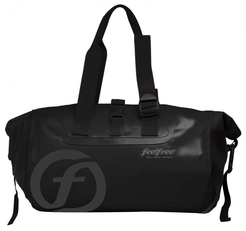 waterproof travel bag feelfree dry duffel 40l dfl40all