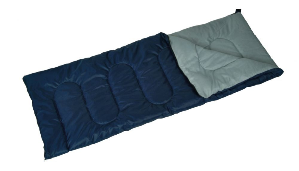 bravo sleeping bag for camping action sbactn