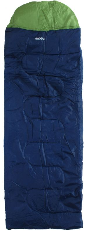 bravo sleeping bag for camping morfeo sbmrfeo