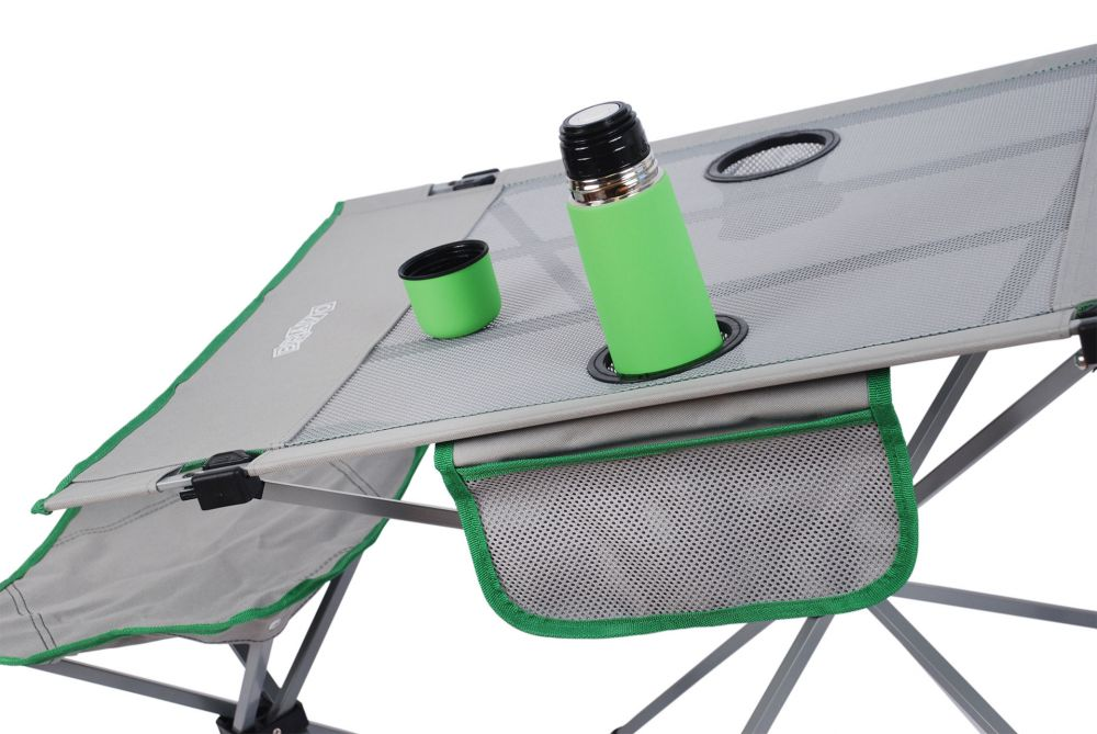 Bravo camping table and stools set Pic Nic