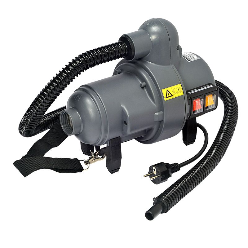 bravo electric pump ge 2302000