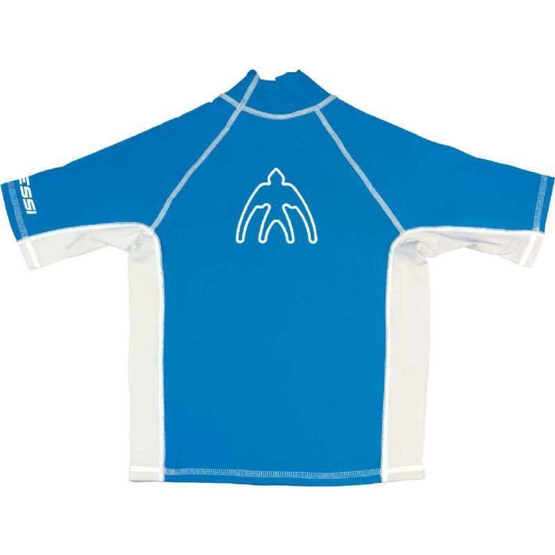 cressi rash guard for children short sleeve rashjs