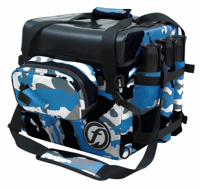feelfree camo crate bag 76l cball