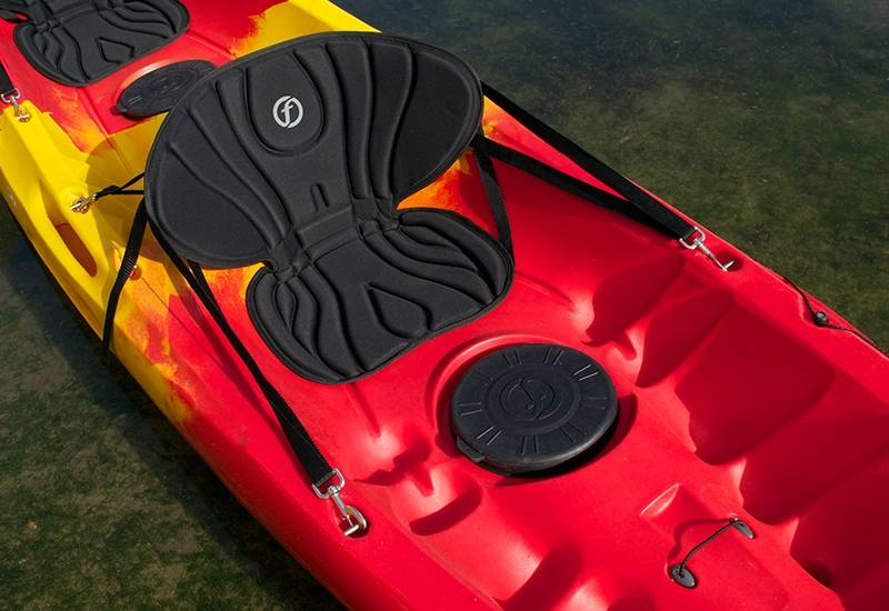 Feelfree Deluxe Seat for kayak