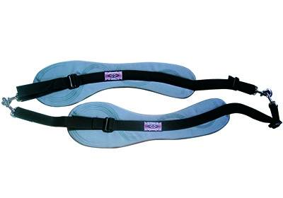 feelfree kayak thigh straps kjktstr