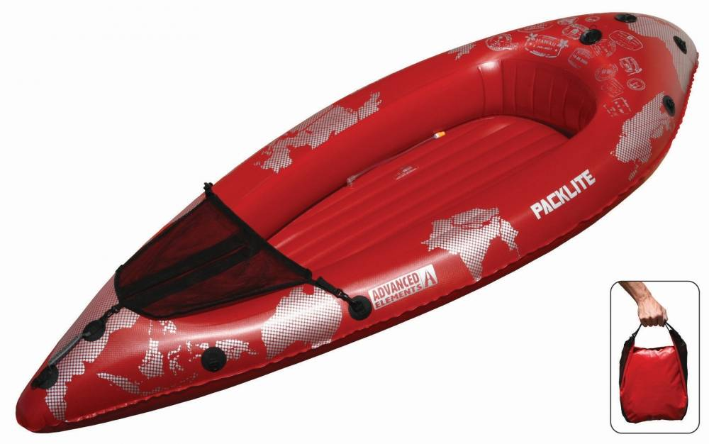 lightweight inflatable kayak advanced elements packlite kjkaepack
