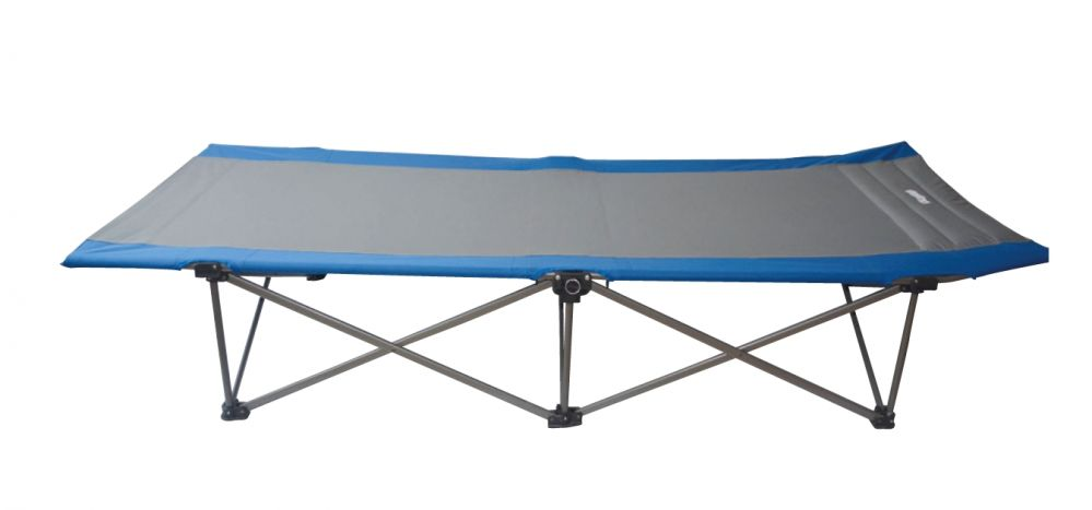 Bravo folding camping bed Flash