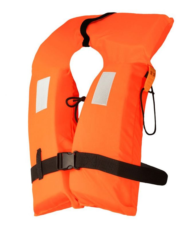 life jacket aquarius safety pro senior ljaqsafese