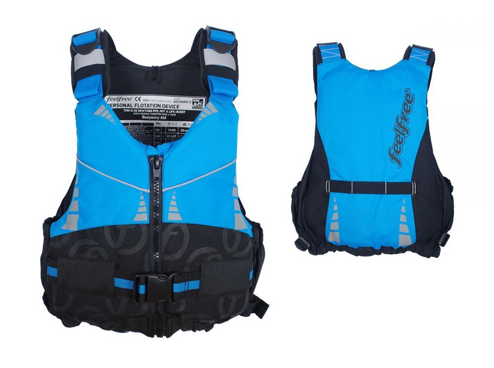 life jacket feelfree advance ljffadvall