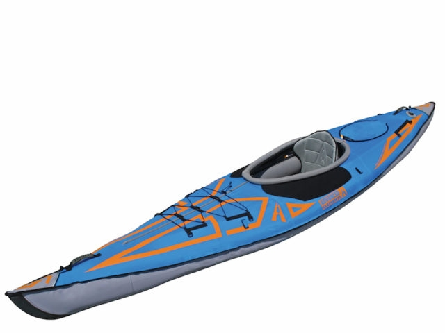inflatable kayak advancedframe expedition elite kjkaexlite