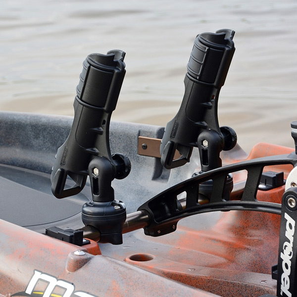 Railblaza fishing rod holder II