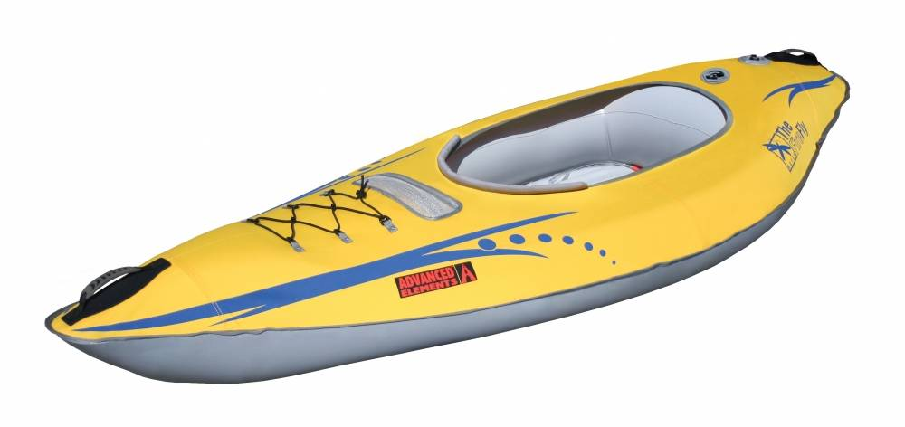 recreational inflatable kayak advanced elements firefly kjkaeff