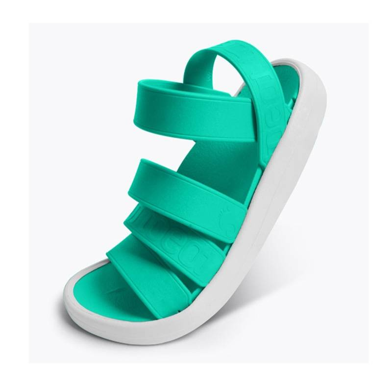 sandals toeot mint toemntall