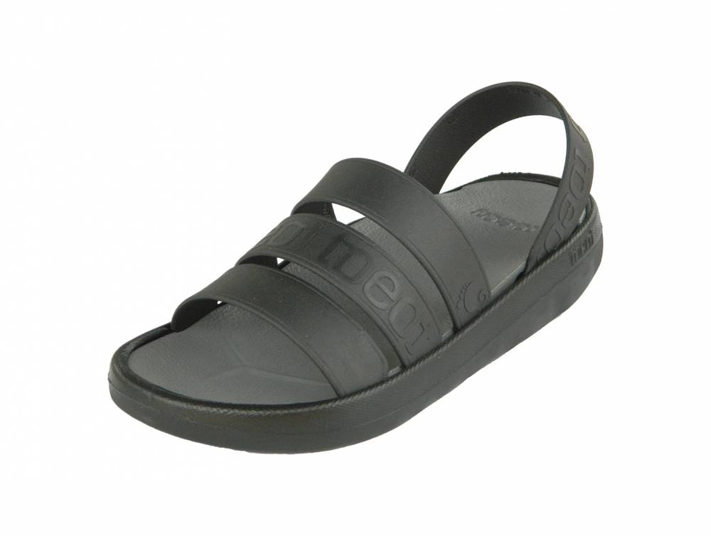 sandals toeot black toegblall