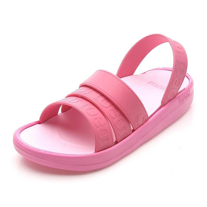 sandals toeot pink toeccfall