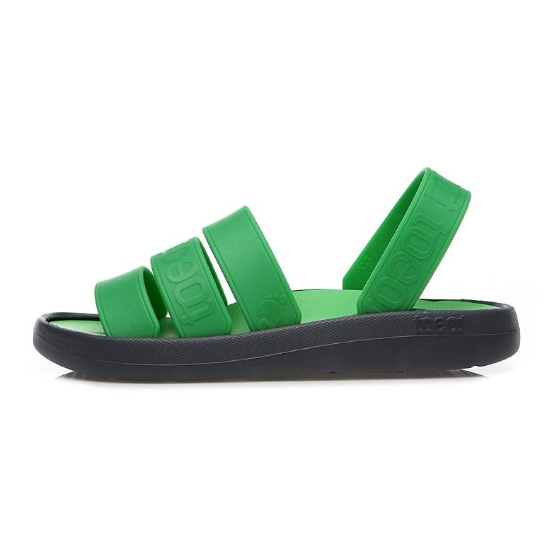 sandals toeot green toelgall