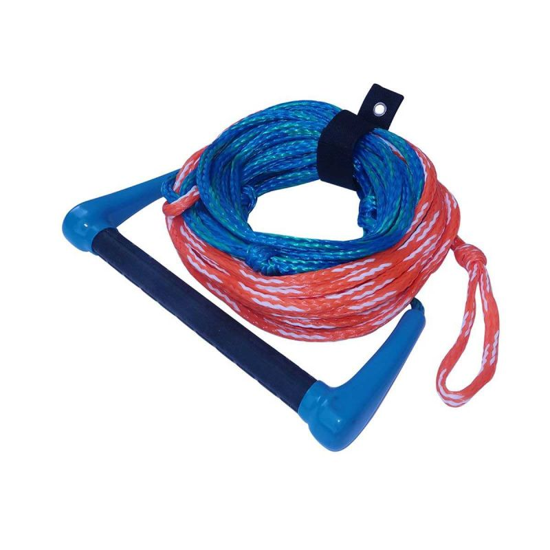 Spinera towable rope for watersking