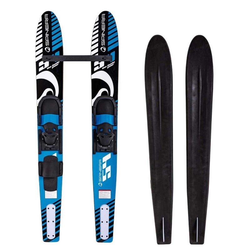 Spinera waterskis for children Junior Combo Ski