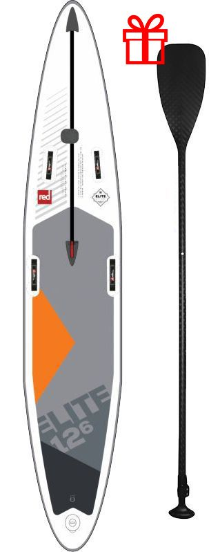 sup 2018 red paddle co 12 6 elite suprp126elit