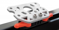 Feelfree Uni-Track kayak accessory mount