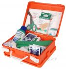 First aid sanitary kit Nautica