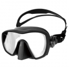 Frameless diving Mask Atlas