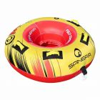Spinera inflatable towable tube Wild Wave