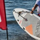 SUP 2019 Red Paddle Co 12'6'' Elite + free alu paddle
