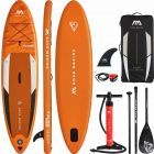 SUP board Aqua Marina Fusion 10'10'' with paddle