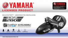 Yamaha sea scooter recreational RDS280