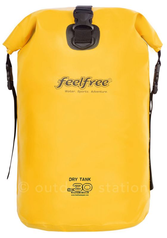 waterproof backpack feelfree dry tank 30l tnk30all