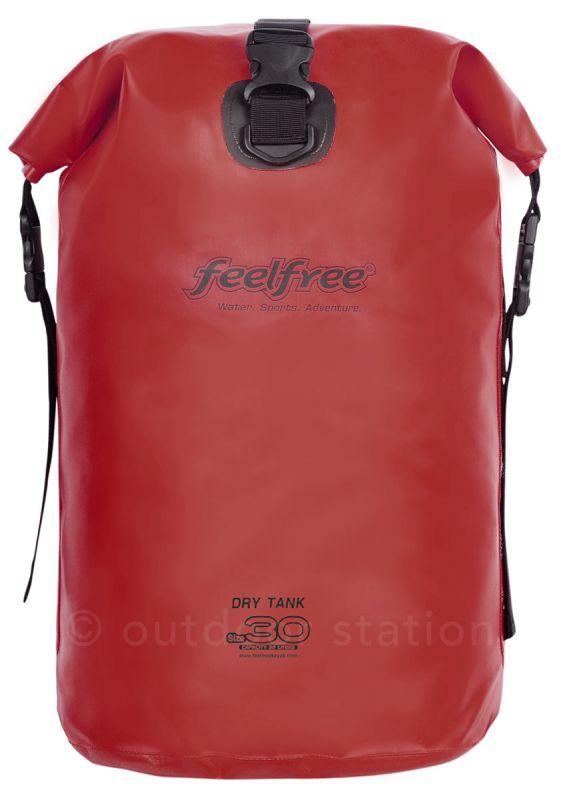 Padded rucksack straps H.D 30L carry lots of kit PVC 100/% waterproof dry bag