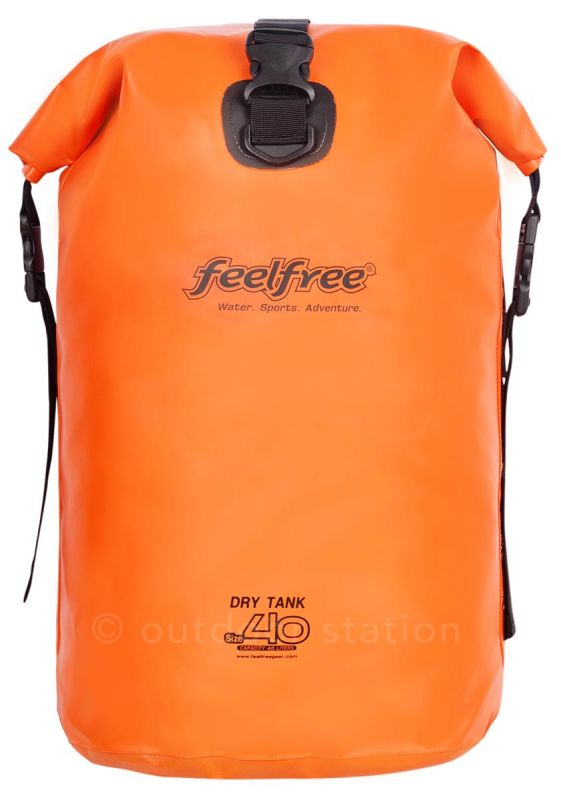 waterproof backpack feelfree dry tank 40l tnk40all