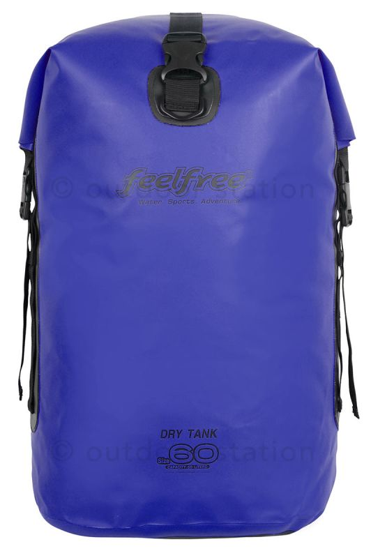 waterproof backpack feelfree dry tank 60l tnk60all