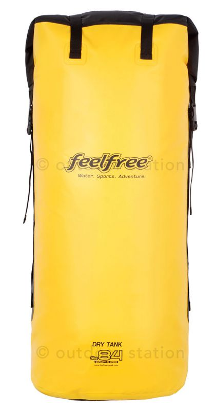 waterproof backpack feelfree dry tank 84l tnk84all