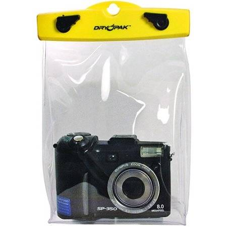 waterproof case for camera dry pak 68c dp 68c