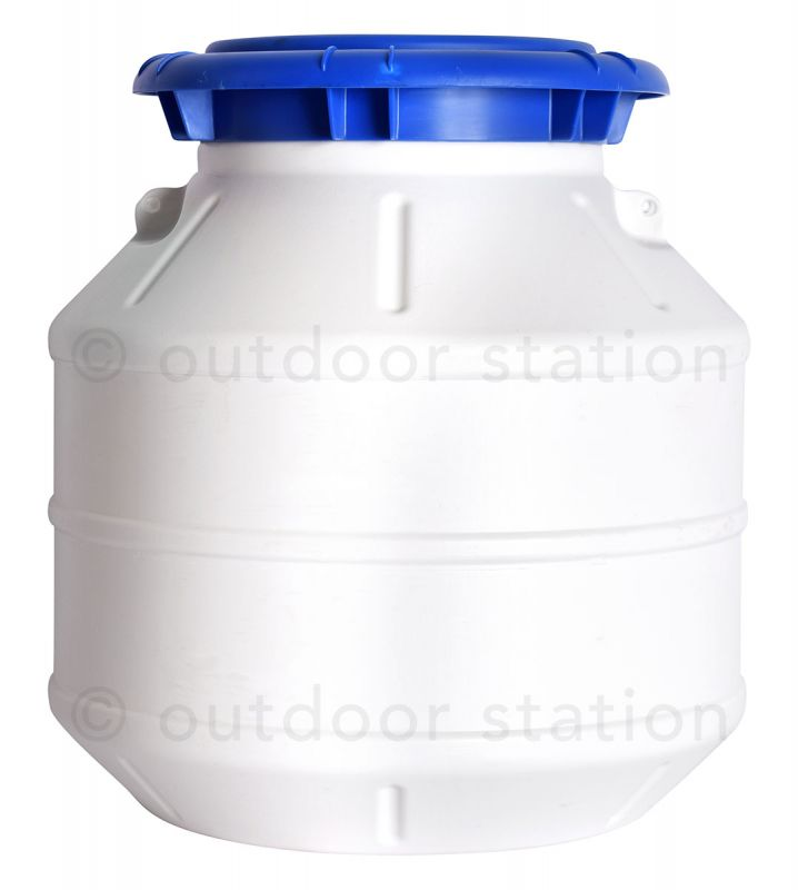 waterproof plastic storage container