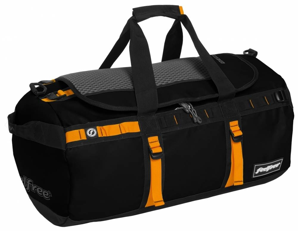 weatherproof travel bag feelfree cruiser 25l cru25all
