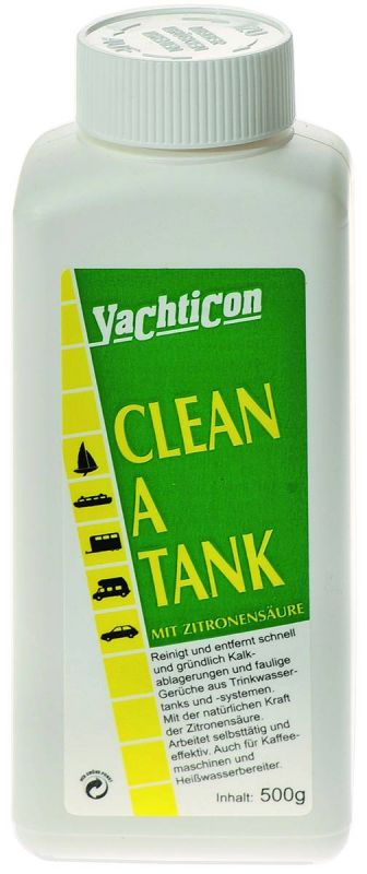 yachticon clean a tank tank and plumbing cleaner