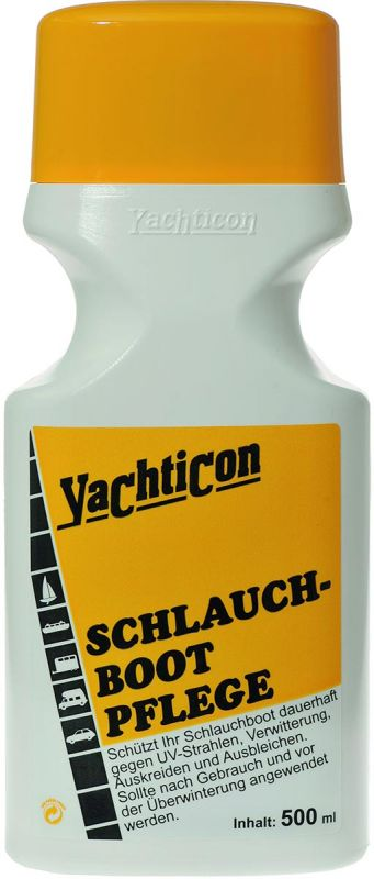 yachticon inflatable boat care