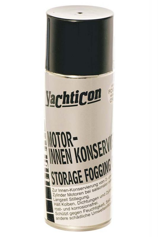 Yachticon spray for internal engine protection 400 ml