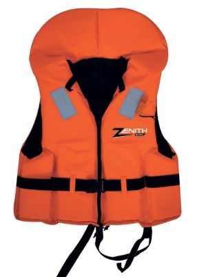 zenith life jacket for children superfit 100n ljzenall